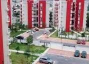 Departamento en venta en colinas de san jose tlalnepantla de baz 3 dormitorios 82 m2