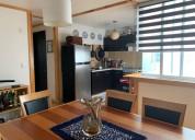 Lindo penthouse con roof garden privado en benito