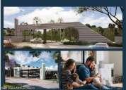 Casa en venta en la cruz san juan del rio 3 dormitorios 103 m2